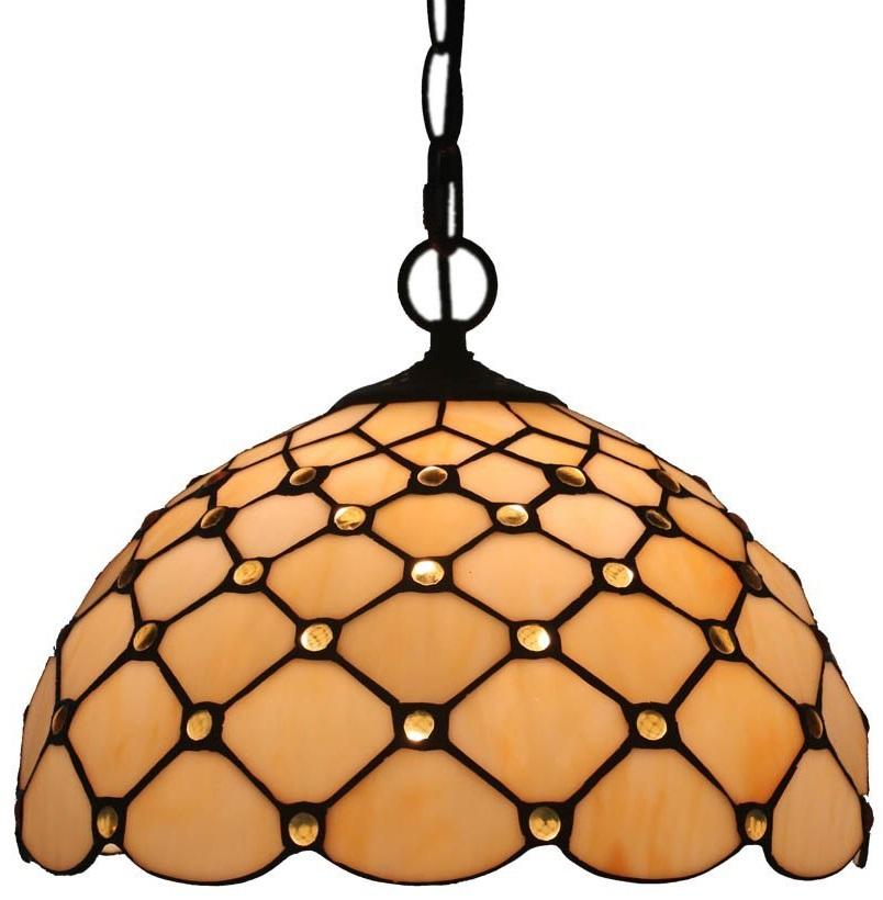 lámpara de techo retro vintage