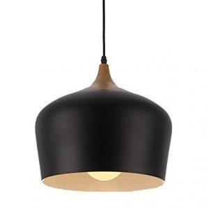 lámpara techo minimalista